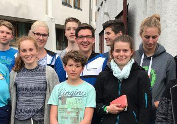 Regatta Offenbach Undine