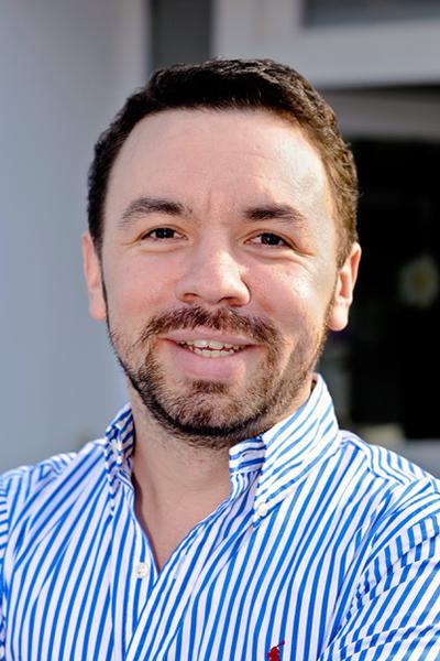 Matthias Conrad